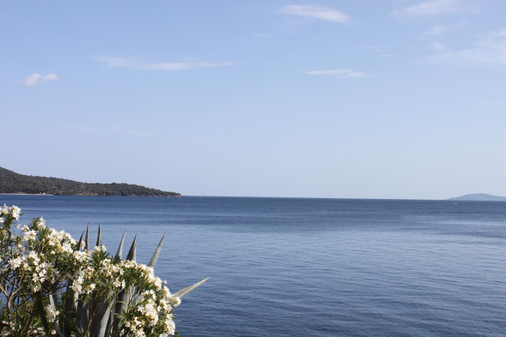 Visit the majestic Neos Marmaras in Chalkidiki