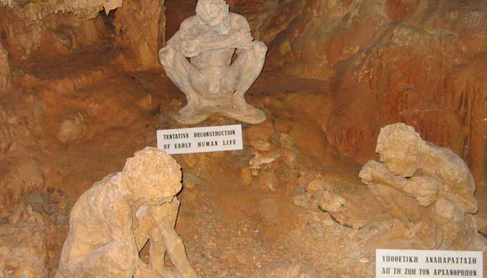 The Petralona cave