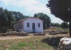 Ξενάγηση σε κάστρα, ναούς και ξωκλήσια της Σιθωνίας